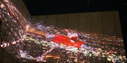 東京スカイツリータウン ドリームクリスマス2014 プロジェクションマッピング