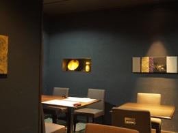 料理旅館金沢茶屋の割烹つづみ
