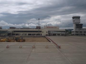 女満別空港