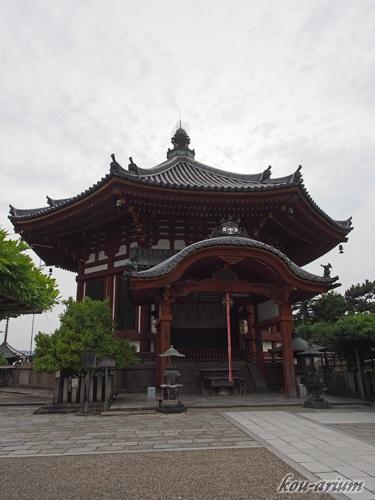 興福寺の南円堂