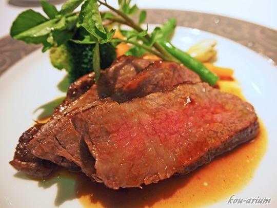 宮崎牛 ともさんかくステーキ