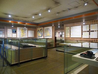 南木曽町博物館 歴史資料館