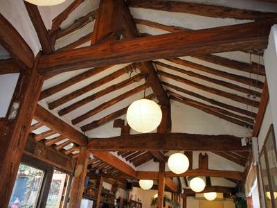 Tteuran Tea House