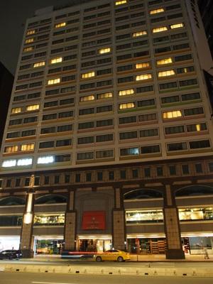 シーザー パーク台北 (台北凱撒大飯店)