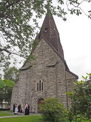 ヴォス教会