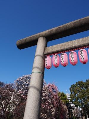 小村井 香取神社